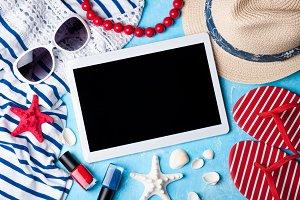 Summer women's accessorie