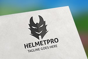 Helmetpro Logo