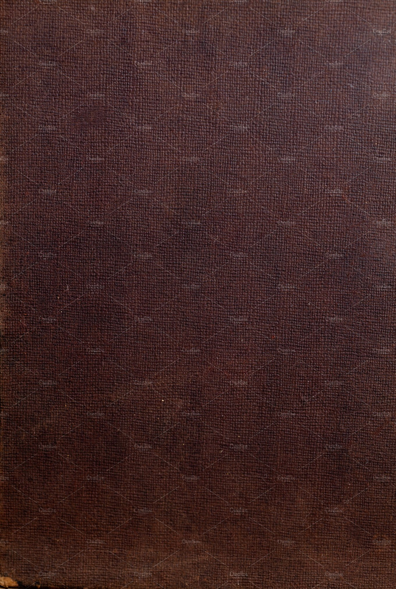 Old Book Cover Texture High Quality Abstract Stock
