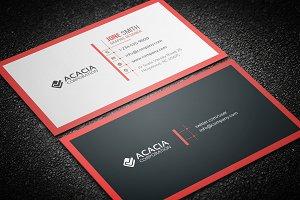 Simov Business Card