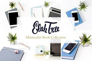 Styled Stock Photo Bundle: Books