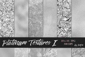 Platinum Textures I