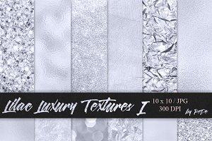 Lilac Textures I