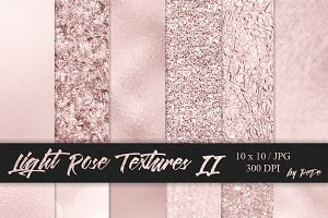 Light Rose Textures II