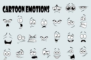 Emotion signs