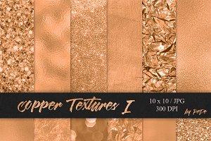 Copper Textures I