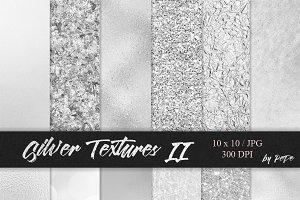 Silver Textures II
