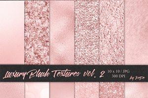 Blush Textures II