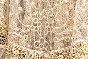 Second Hand Lace