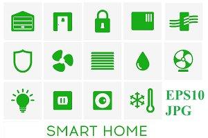 Smart home set