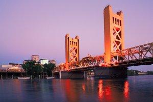 The City of Sacramento California