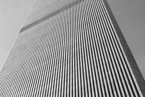 """""""Twin Towers"""" — the original WTC"""