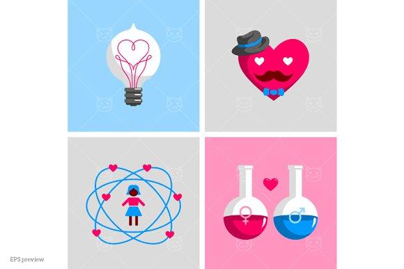 Valentine Cool Ideas