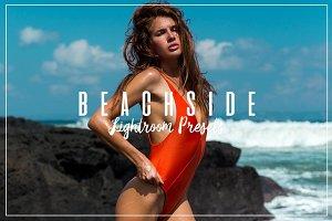 Beachside // Fashion Swim LR Presets
