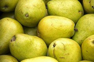 Market Pears