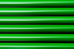 Horizontal vivid vibrant green business presentation abstract bl