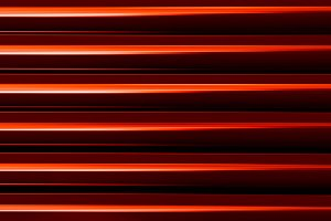 Horizontal vivid vibrant red business presentation abstract blin