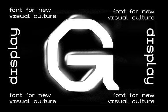 G Display