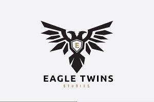 Eagle Twins Logo