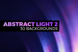 Abstract light backgrounds vol.2
