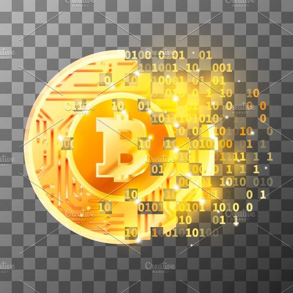 Bitcoin mining wordpress theme