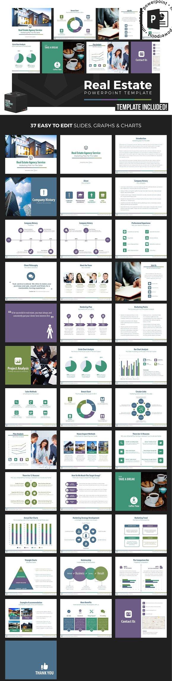 10-IN-1 PowerPoint Bundle