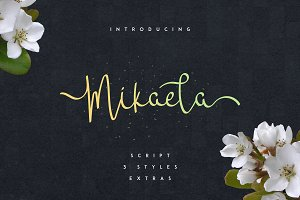 Mikaela script -50%