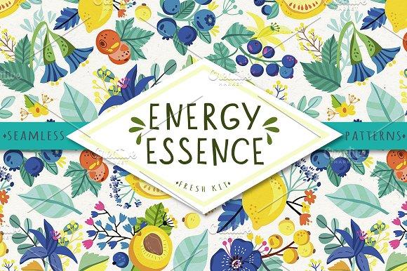 Energy Patterns