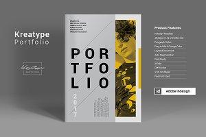 Kreatype Portfolio