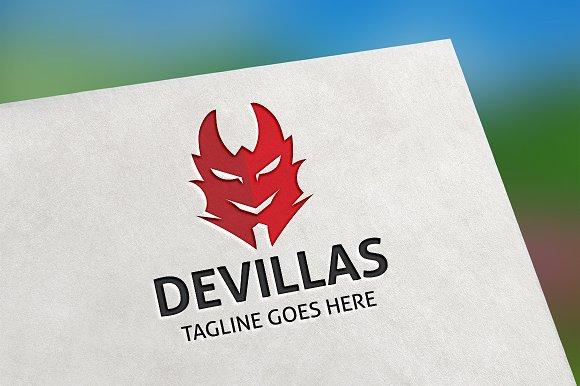 Devillas Logo