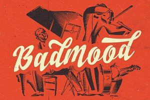 Badmood