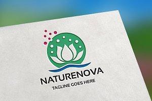 Naturenova Logo