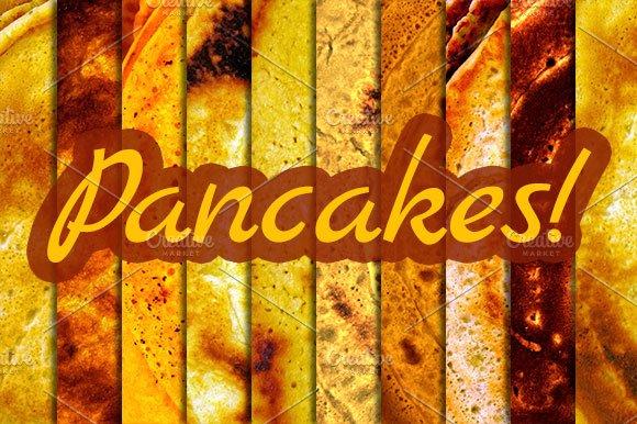 Pancakes !