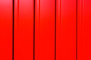 Vertical red abstraction panels background