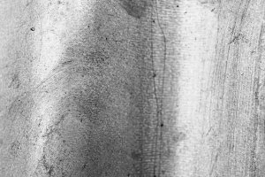 Metalic Surface in Black and White