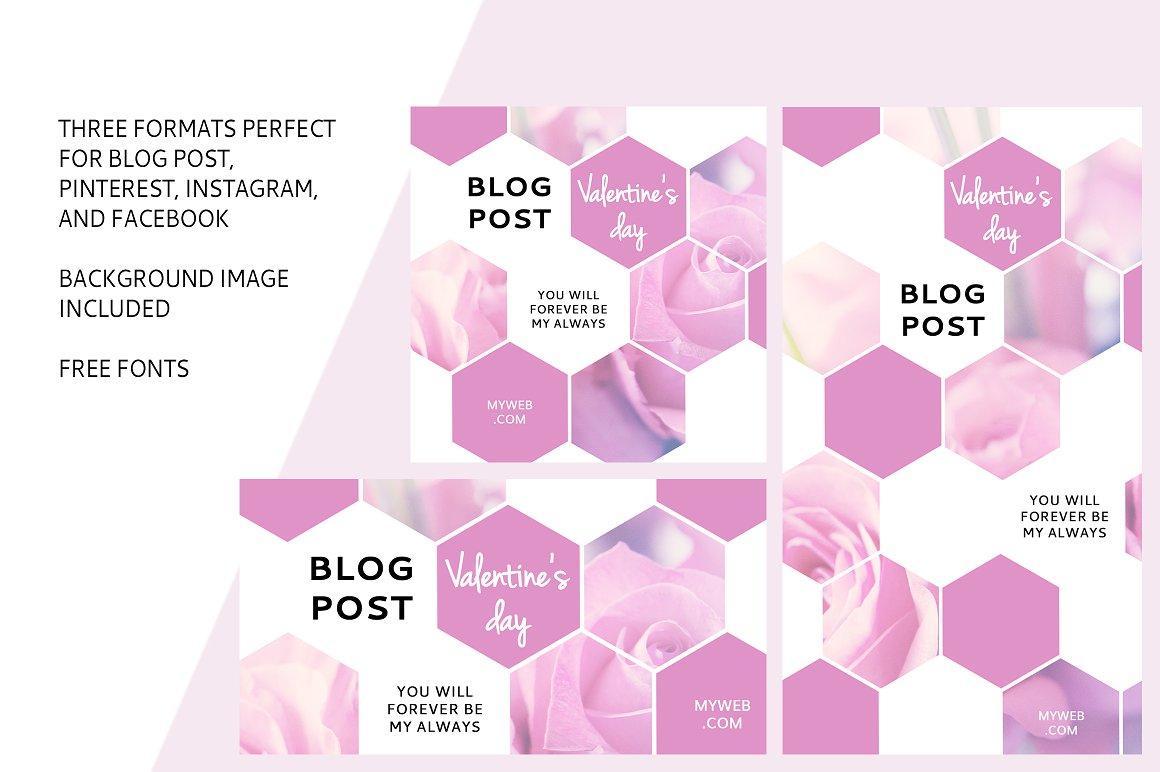 Valentina Blog Post & Social Media