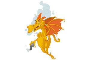 Vaping Dragon Vaper Vape