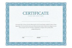 Certificate146