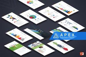 Apex PowerPoint Presentation