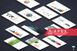 Apex Keynote Template