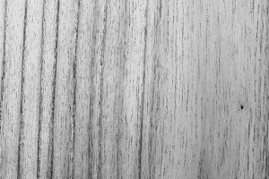 Wood Surface in Black and White