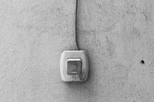 Vintage Switch