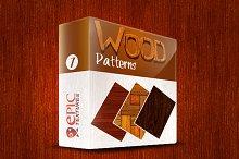 Wood Patterns v.7