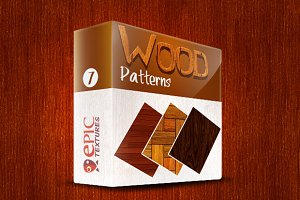 Wood Patterns v.7