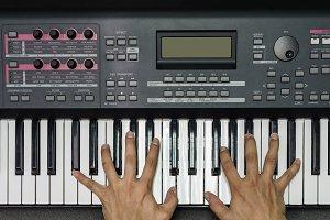 Music instrument concept