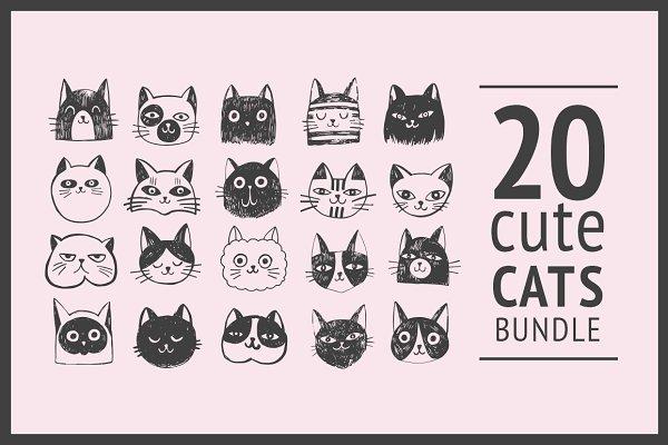 Cat Bundle