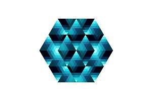 Geometric Prism