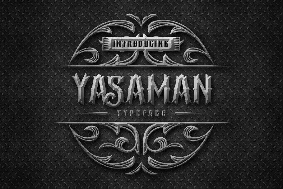 Yasaman