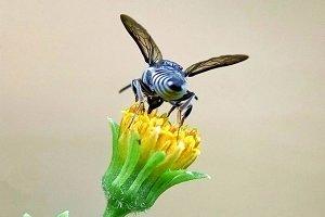 Flower Standing