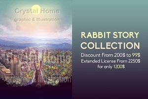 Rabbit Story Collection